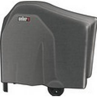 Weber Premium Cover for Pulse 1000/2000 with Trolley