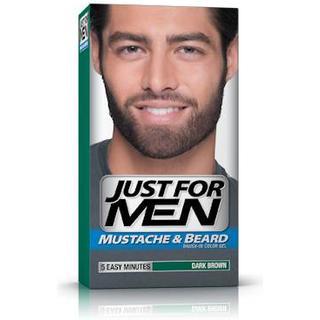 Just For Men Moustache & Beard M-45 Dark Brown