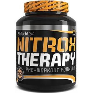 BioTechUSA Nitrox Therapy Tropical Fruit 680g