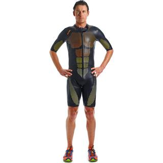 Colting Wetsuits SR02 SS Shorty M