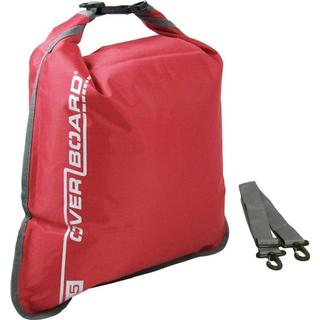 Overboard Dry Flat Bag 15L