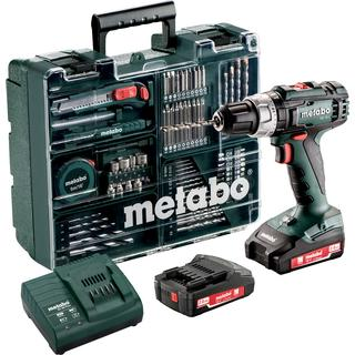 Metabo SB 18 L Set (2x2.0Ah) (602317870)