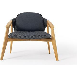 Ethimo Knit Lounge Fåtöljer & Loungestolar