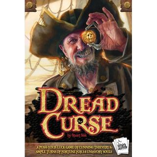 Smirk & Dagger Dread Curse