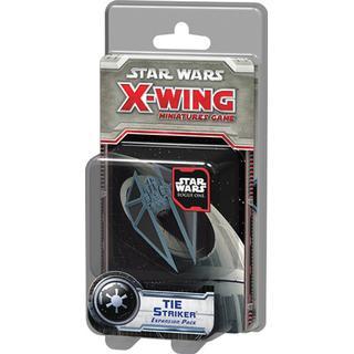 Fantasy Flight Games Star Wars: X-Wing TIE Striker Expansion Pack