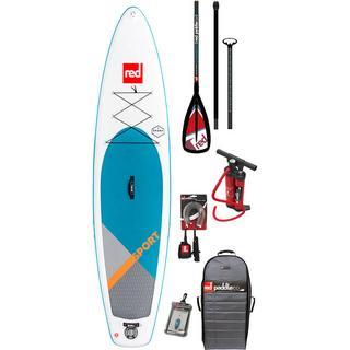 """Red Paddle Sport MSL 12'6"""" Set"""
