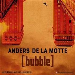 Bubble (Ljudbok nedladdning, 2018)