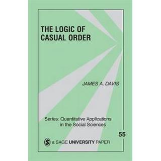 The Logic of Causal Order (Pocket, 1985)