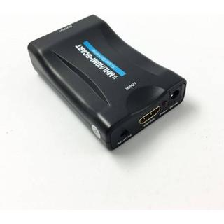 MTK SCART-HDMI F-F Adapter
