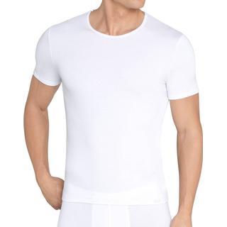 Sloggi Basic Soft O-Neck Undershirt - White