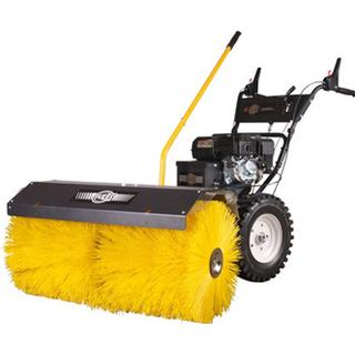 Texas Combi 800TG Sweeper