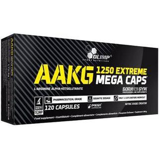 Olimp Sports Nutrition AAKG Extreme Mega Caps 120 st