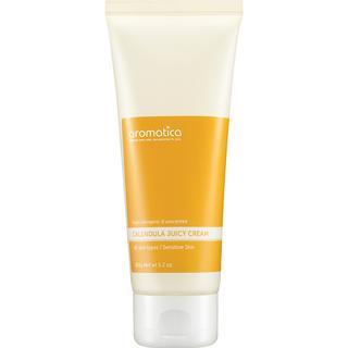 Aromatica Calendula Juicy Cream 150g ? Se priser (1 butiker)320 x 320 jpeg 5kB