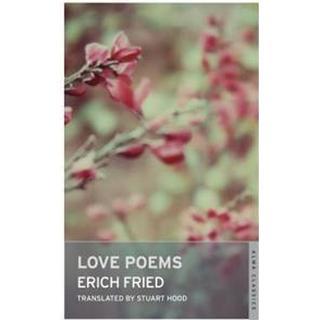Love Poems (Pocket, 2012)