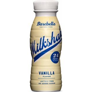 Barebells Protein Milkshake Vanilla 330ml 8 st