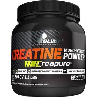 Olimp Sports Nutrition Creatine Monohydrate Creapure 500g