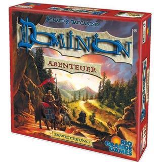 Rio Grande Games Dominion: Abenteuer