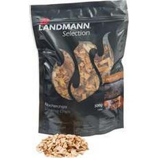 Landmann Incense Alder Chips 13954