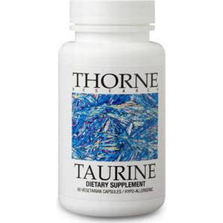 Thorne Research Taurine 90 st