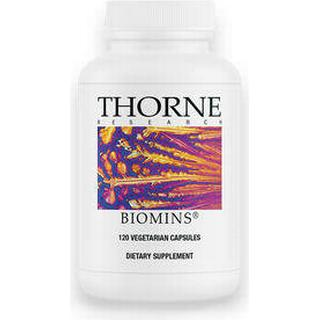 Thorne Research Biomins 120 st