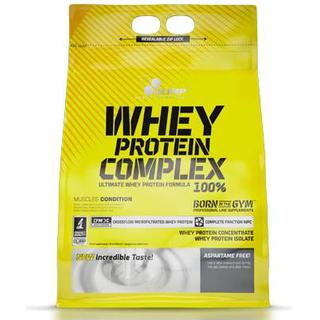 Olimp Sports Nutrition Whey Protein Complex 100% Chocolate 700g