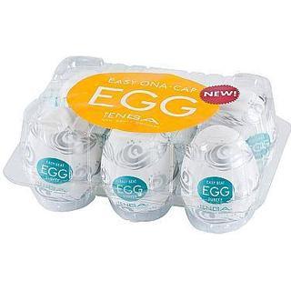 Tenga Egg Surfer 6-pack