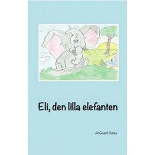 Eli, den lilla elefanten (Pocket, 2013)