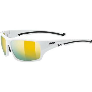 Uvex Sportstyle 222 Polarized White