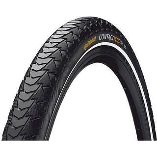 Continental Contact Plus SafetyPlus Breaker 28x1 1/4x1 3/4 (32-622)