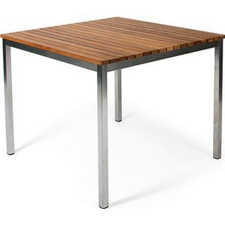 Skargaarden Häringe 85x85cm Trädgårdsmatbord