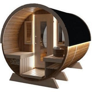 Nordkapp.NU Steamshop Globe (Byggnadsarea m²)