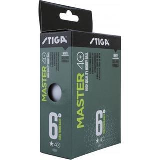 STIGA Sports Master 40+ 6pcs
