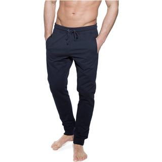 Bread and Boxers Lounge Pant - Dark Navy