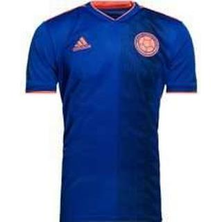 Adidas Colombia World Cup Away Jersey 18/19 Sr