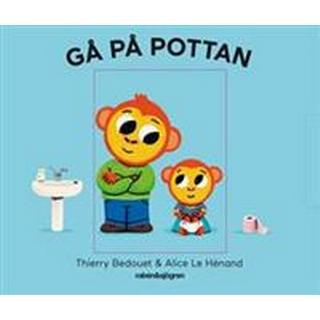 Gå på pottan (Board book, 2018)
