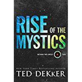 Rise of the Mystics (Beyond the Circle Book 2)