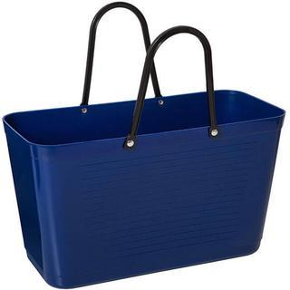 Hinza Shopping Bag Large - Blue