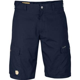 Fjällräven Ruaha Shorts - Dark Navy