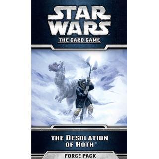 Fantasy Flight Games Star Wars: The Desolation of Hoth