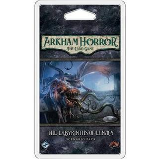 Fantasy Flight Games Arkham Horror: The Labyrinths of Lunacy