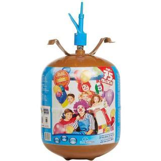 Helium Gas Cylinder 630 Liters