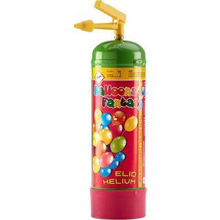 Helium Gas Cylinder 110 Liters