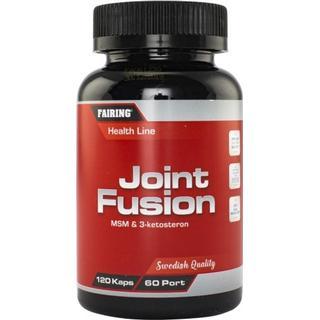 Fairing Joint Fusion 120 st