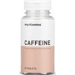 Myvitamins Caffeine 90pcs 90 st