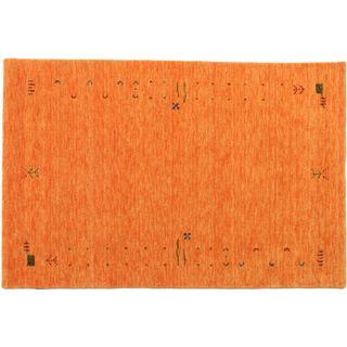 RugVista CVD5670 Gabbeh Loom (120x180cm) Orange