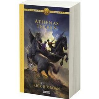 Athenas tecken (Häftad, 2015)