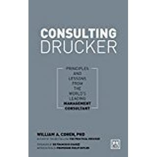 Consulting Drucker: How to apply Drucker's principles for business success