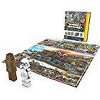 Star Wars Where's the Wookie Collection: Gift Box
