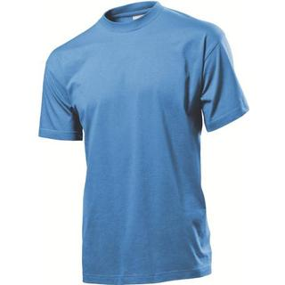 Stedman Classic Crew Neck T-shirt - Light Blue