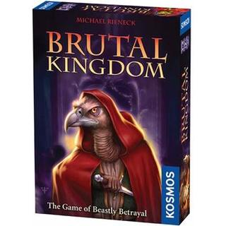 999 Games Brutal Kingdom